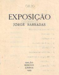 Jorge Barradas