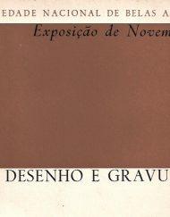 Exposição Novembro