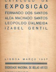 Catálogo Exposição - Vários Autores
