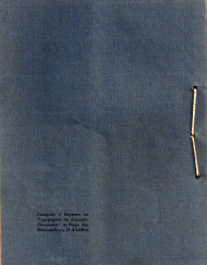 Catálogo de Exposição de Arte