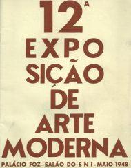 12ª Exposição de Arte Moderna