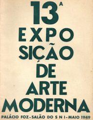 13ª Exposição de Arte Moderna