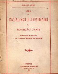 Catálogo Illustrado de Arte