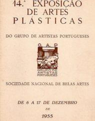 14 Exposição de Artes Plasticas