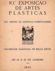 10 Exposição de Artes Plasticas