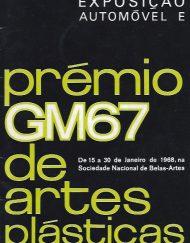 Exposição Automóvel - Prémio GM67