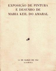 Maria Keil do Amaral