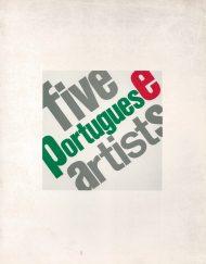 Five Portuguese Artists