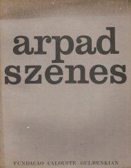 Szenes Arpad