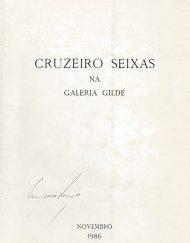 Cruziero Seixas