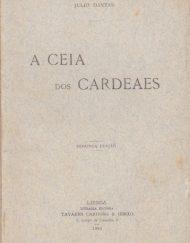 A Ceia dos cardeaes