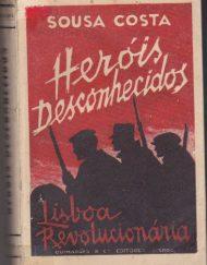 herois desconhecidos