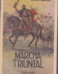 marcha triunfal