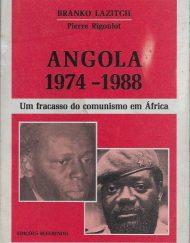 Africa 027 Angola
