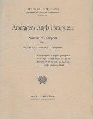 Hist. Pol.032 arbitragam
